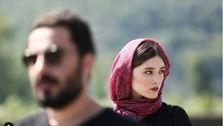 فرشته حسینی  تصاویر و بیوگرافی فرشته حسینی و همسرش