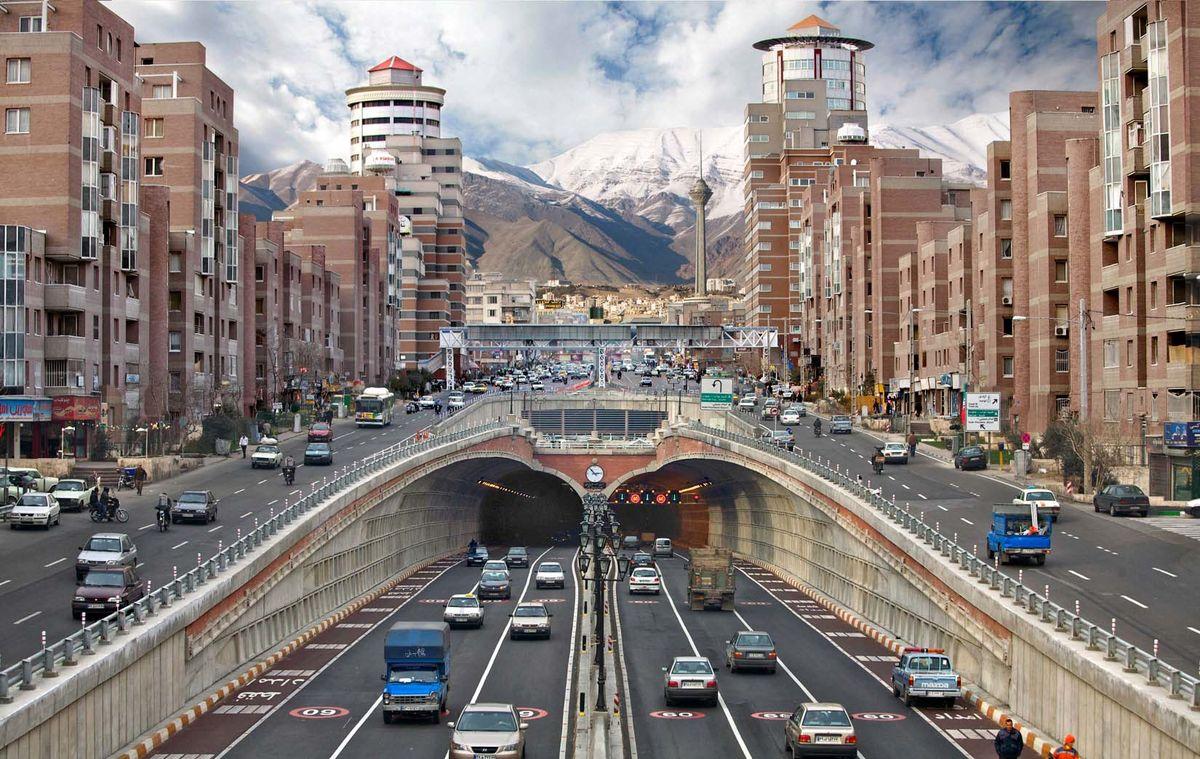 ارزانترین گزینه خرید خانه در منطقه از تهران