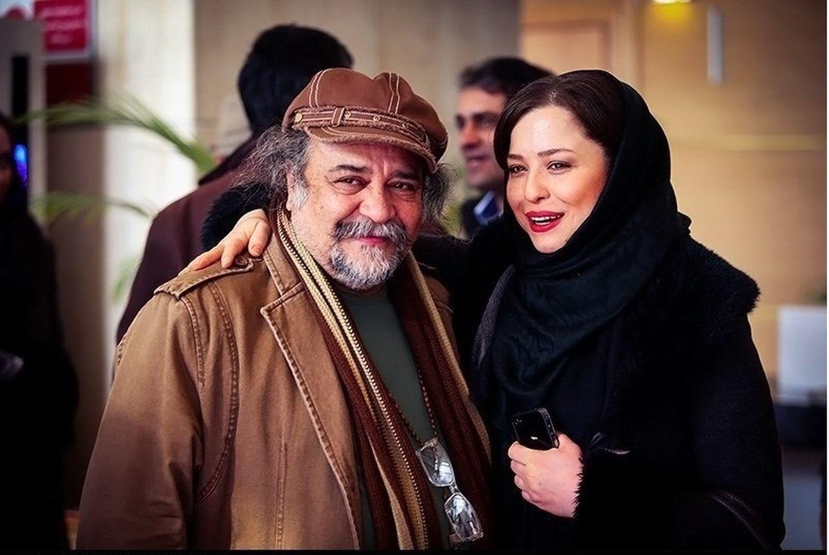 عکس جدید محمدرضا شریفی نیا در فضای مجازی