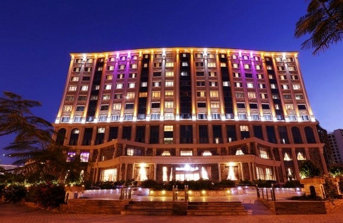 مشخصات هتل ویدا کیش
