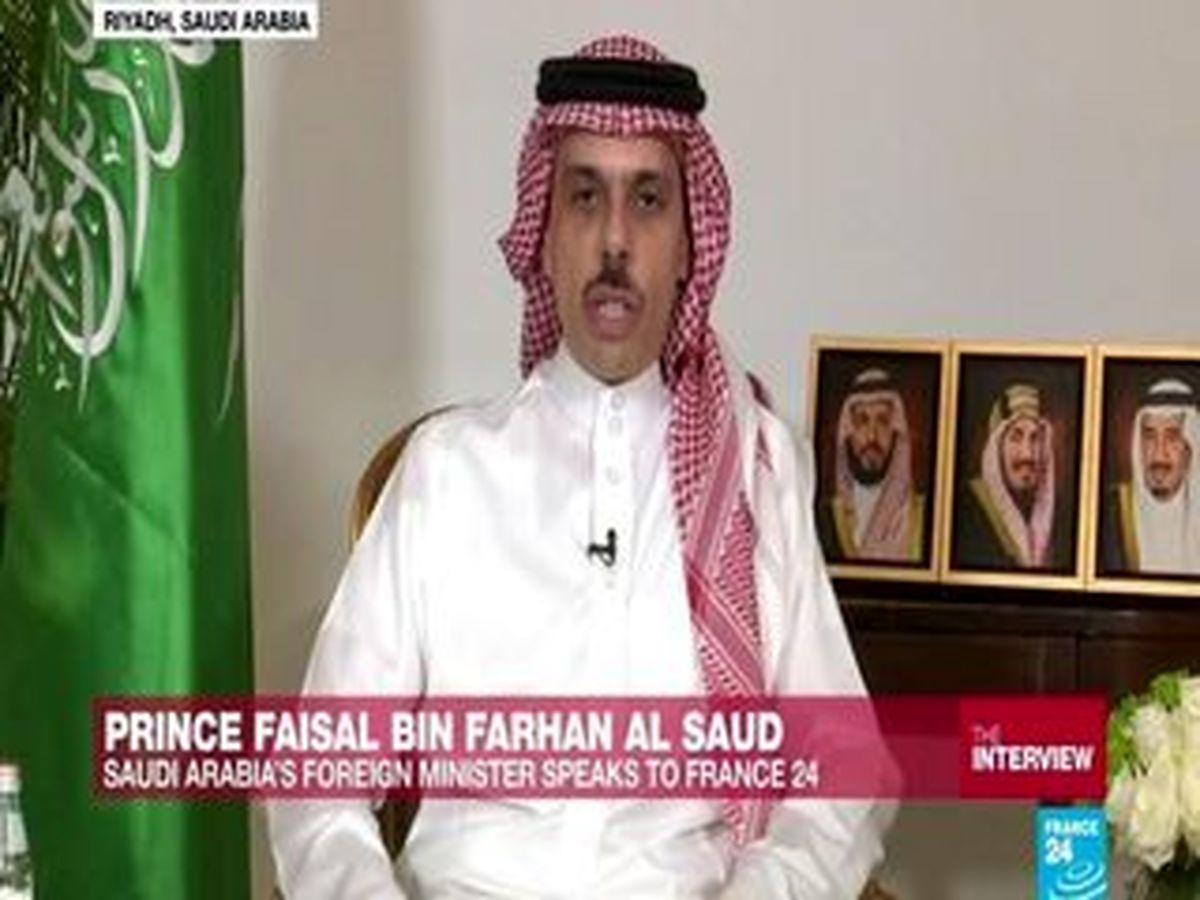 ادعای عربستان درباره برنامه موشکی ایران