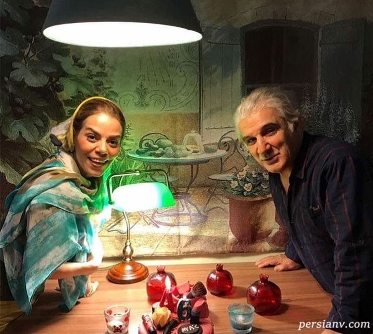 ازدواجی که مهدی هاشمی تایید و دخترش تکذیب کرد!