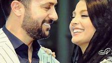 تفاوت سنی باورنکردنی احمد مهرانفر و همسرش! +تصاویر دیده نشده