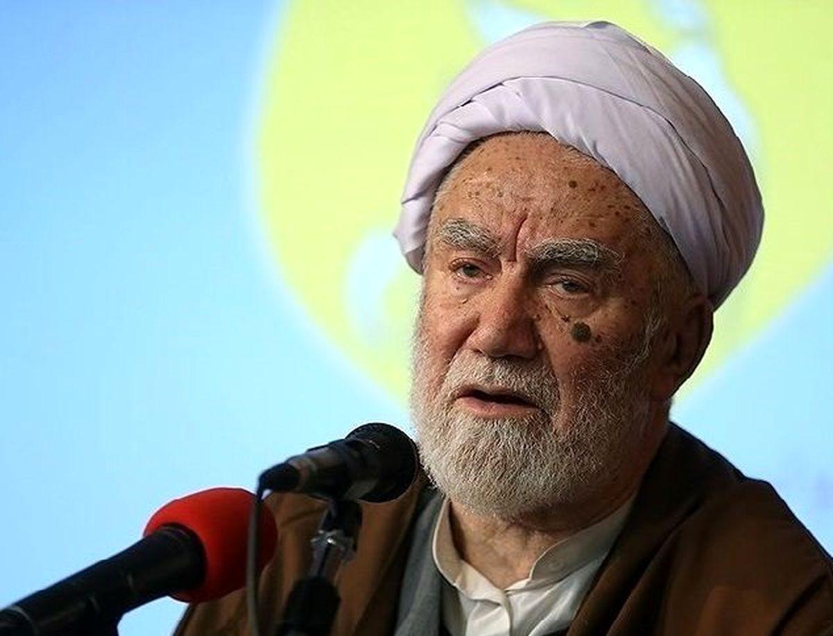 عضو سابق مجلس خبرگان رهبری درگذشت
